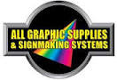All Graphic Supplies Logo